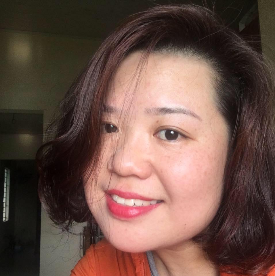 Bà Nguyễn Minh Phương